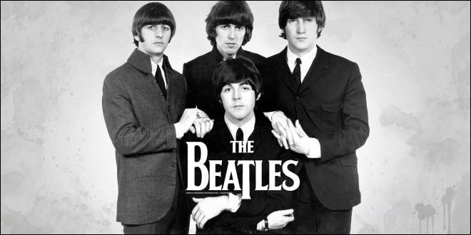 Quel chanteur ne fait partie des Beatles ?