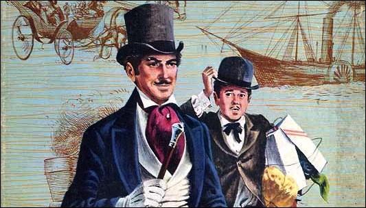 En combien de jours le héros de Jules Verne fait-il le tour du monde ?
