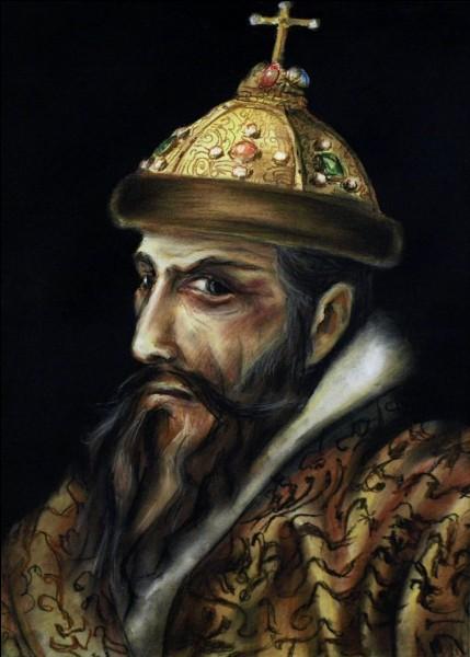 Comment appelait-on les empereurs de Russie jusqu'en 1917 ?