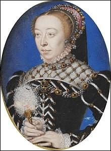 Combien de fils de Catherine de Médicis sont-ils devenus rois au XVIe siècle ?