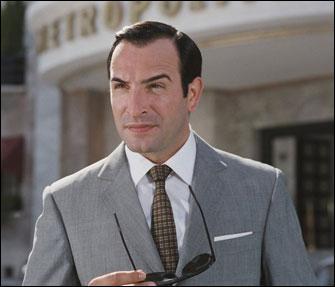 Le célèbre agent français ...