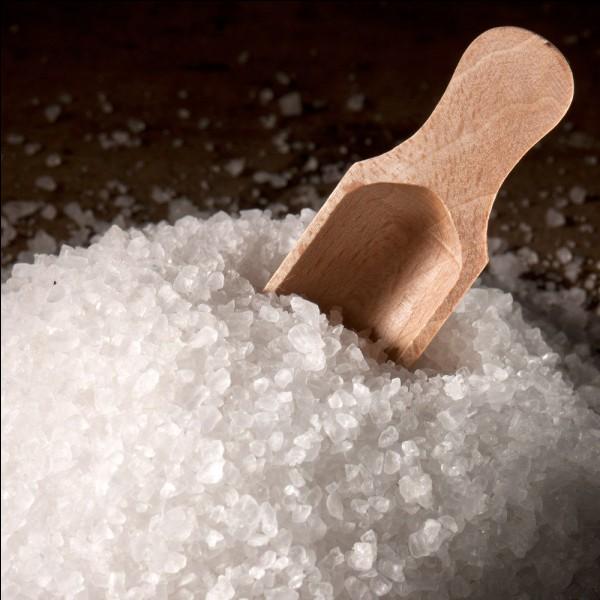 Quelle est la date de suppression définitive de l'impôt sur le sel ?