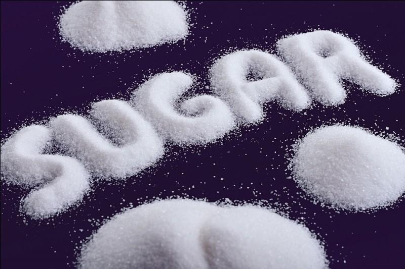 """De quel groupe américain, """"Sugar"""" est-elle une chanson datant de 2015 ?"""