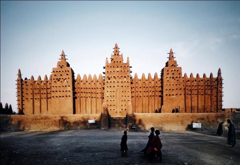Comment la cité de Tombouctou, au Mali, est-elle surnommée ?
