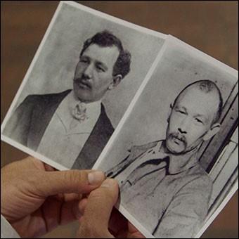 Quel est ce film de Sylvestre Meinzer ?