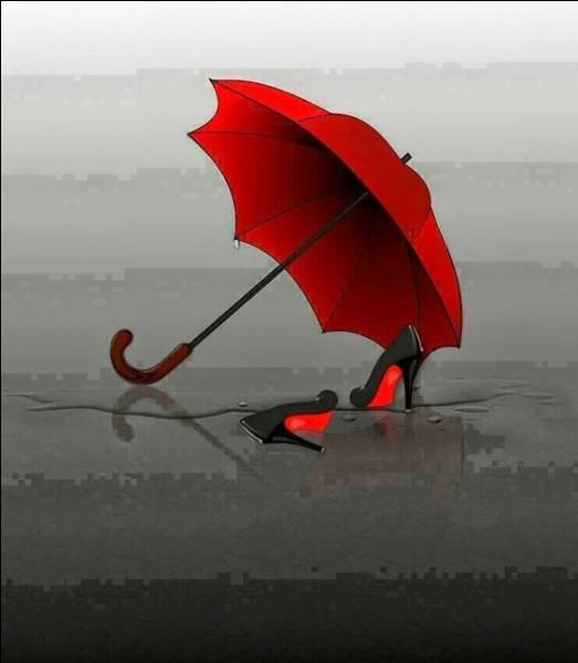 """Qui chantait """"Il pleut dans ma mémoire, je crois..."""" ?"""
