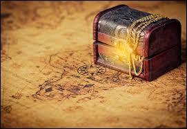 Imaginons : tu dois partir à la recherche d'un vieux trésor qui appartenait à tes ancêtres. Combien de personnes emmènerais-tu pour t'aider dans ta quête ?