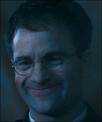 Quand est né James Potter ?