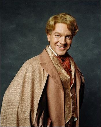 Quand est né Gilderoy Lockhart ?