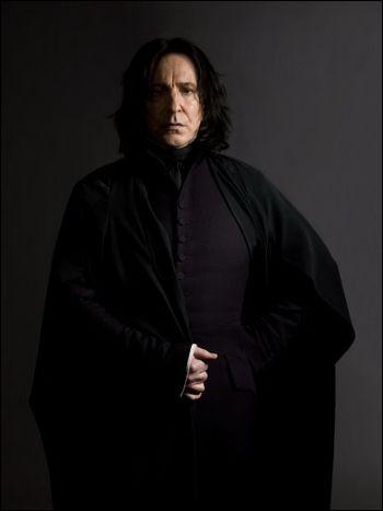 Quand est né Severus Rogue ?