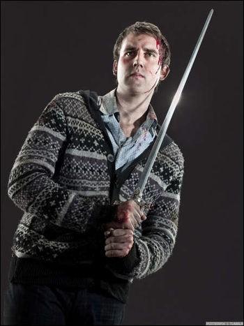Quand est né Neville Londubat ?