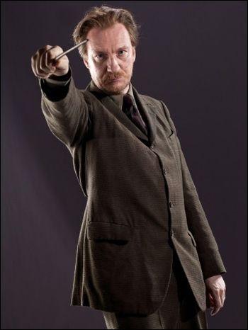 Quand est né Remus Lupin ?