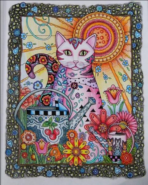 """Quel est le nom du chat dans """"Le roman de Renart"""" ?"""