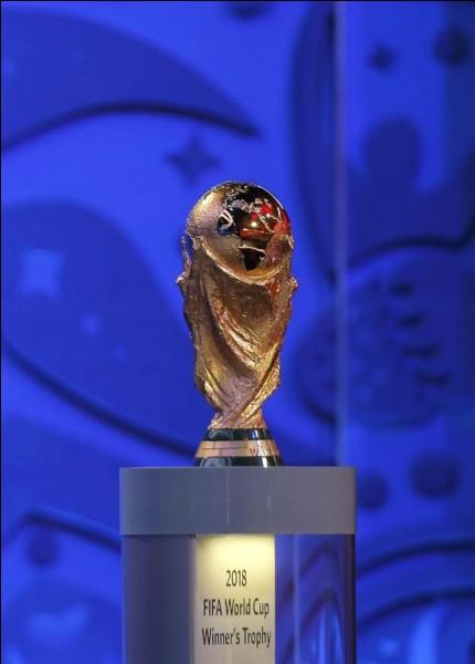 Quels sont les résultats de la Coupe du monde 2018 ?