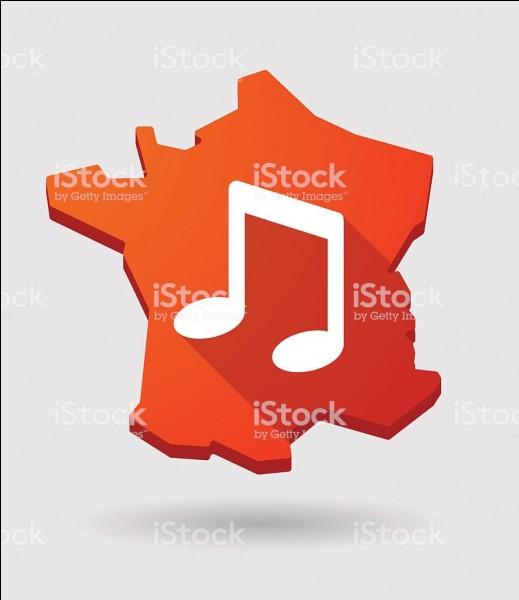 """Qui chantait """"Ne m'appelez plus jamais France"""" ?"""