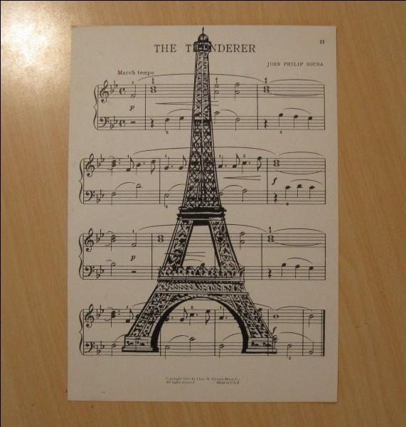 """Qui chantait """"J'habite en France"""" ?"""