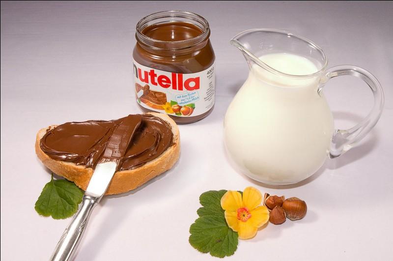 -Nutella01- En quelle année cette marque a-t-elle été créée ?