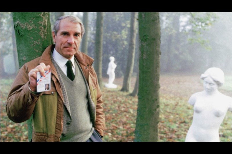 Quel est ce film de Claude Chabrol ?