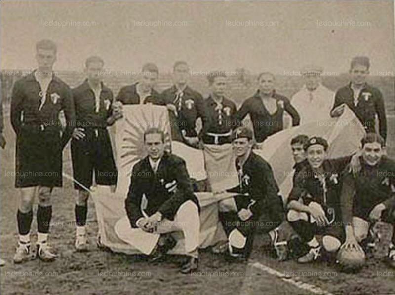 Où s'est déroulée la première Coupe du monde (1930) ?