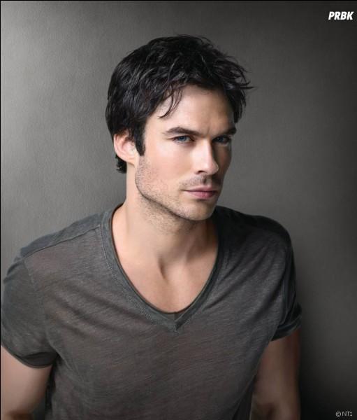 Qui a transformé Damon ?