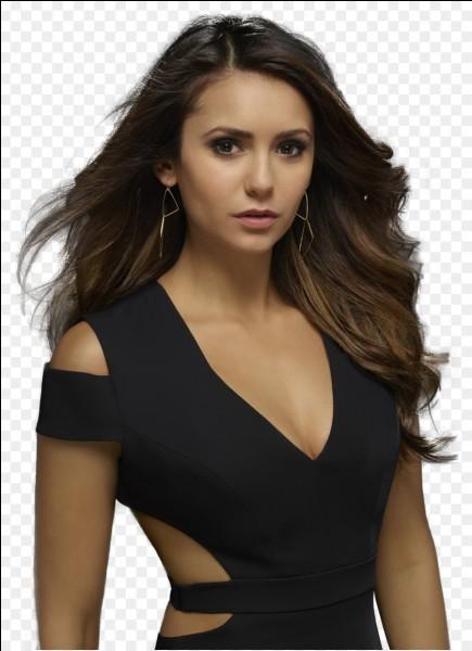 Pourquoi Elena refuse-t-elle d'être un vampire ?
