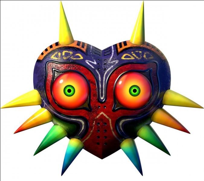 Les logos de Zelda