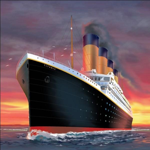 Retrouve la cause du naufrage du navire.