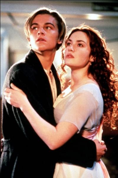 Comment se sont rencontrés Rose et Jack ?