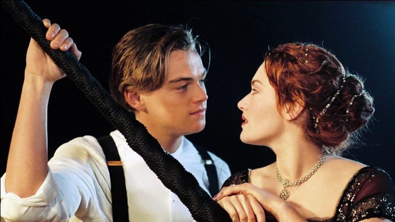 Jack apprend quoi à Rose ?