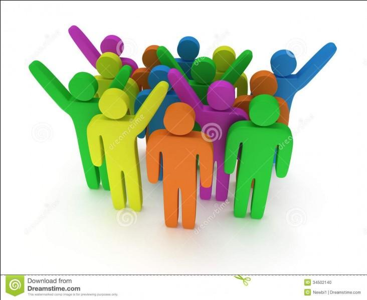 Lorsque tu fais partie d'un groupe tu peux participer aux sujets qui te plaisent et connaître de nouveaux membres. Malgré ces droits, il y en a qui appartiennent aux administrateurs. Quels droits de plus que les membres les administrateurs ont-ils ?