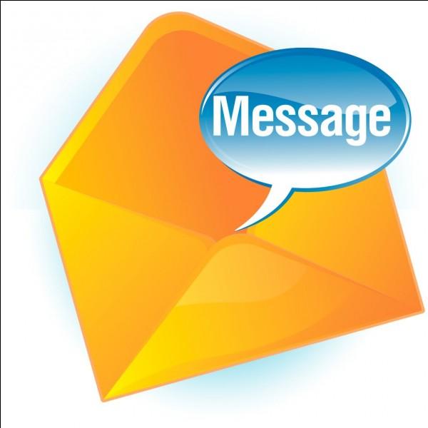 Il existe, sur Quizz biz, une messagerie qui permet de parler aux autres membres. Cette messagerie contient 9 catégories aussi appelées filtres. Quels sont ces filtres ?