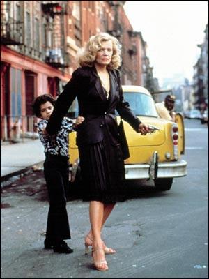 Qui a réalisé le film 'Gloria' avec Gena Rowlands ?