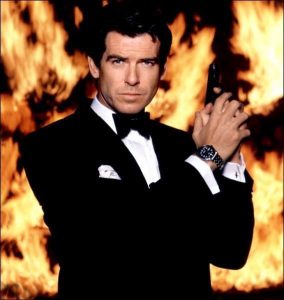 Qui est l'ennemie perverse de James Bond dans 'Goldeneye' ?