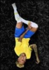 Quelle lettre Neymar est-ce ?