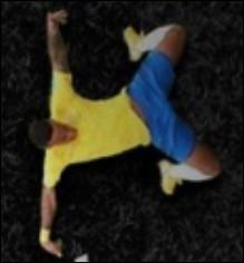 Quelle lettre Neymar a-t-il prise comme apparence ?