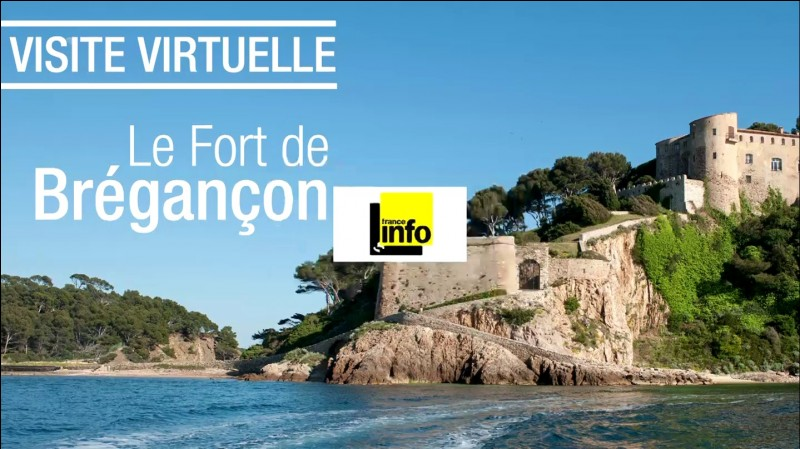 Emmanuel Macron a invité... au Fort de Brégançon.