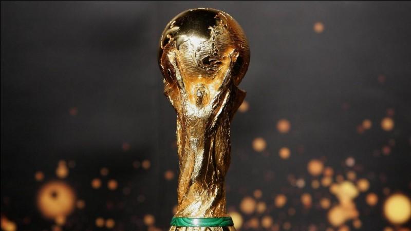 Quel pays a dernièrement remporté le Mondial de football 2018 ?