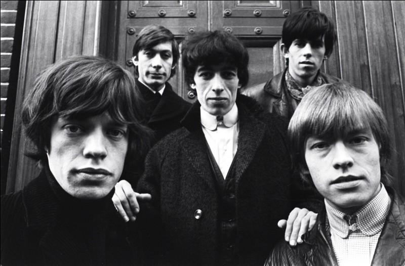Quel est le titre célèbre d'une des chansons des Rolling Stones ?