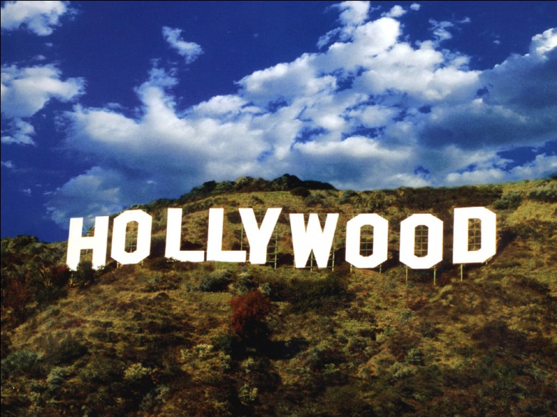 Quel acteur a été classé comme n°1 de la légende du cinéma hollywoodien ?