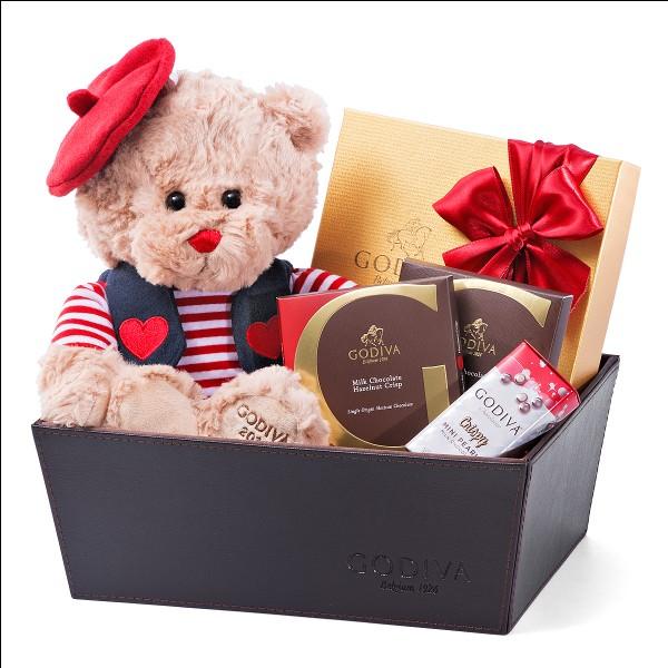 Quel est le plus beau cadeau selon vous ?