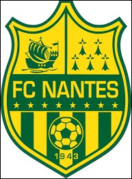 Le FC Nantes a gagné ... fois la Ligue 1