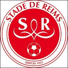 Le Stade Reims est allé ... fois en finale de la Coupe des clubs Champions