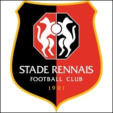 En quelle année le Stade Rennais FC a-t-il été fondé ?