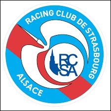 Avant sa remontée en 2017-2018, de quand datait la dernière saison en Ligue 1 du RC Strasbourg ?