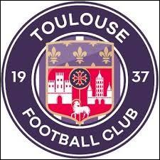 Depuis quand le Toulouse FC est-il en Ligue 1 ?