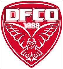 Combien de saisons le Dijon FCO a-t-il jouées en Ligue 1 ?