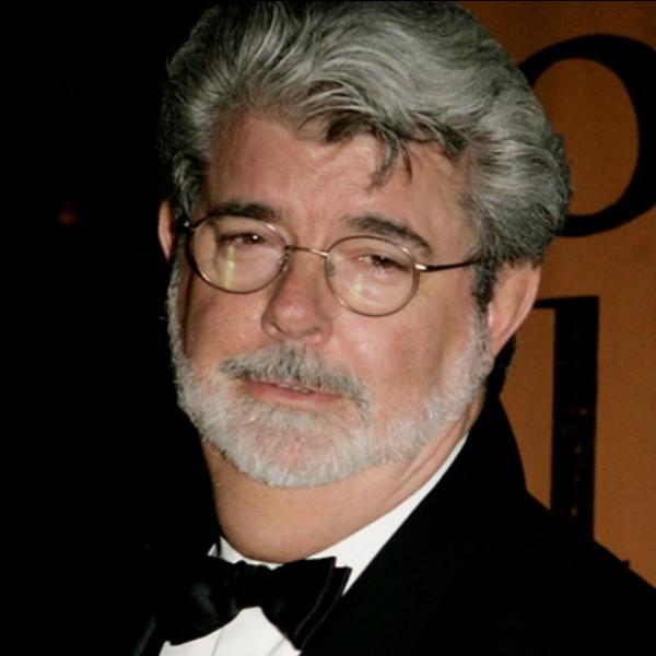 Comment s'appelle le créateur de Star Wars ?