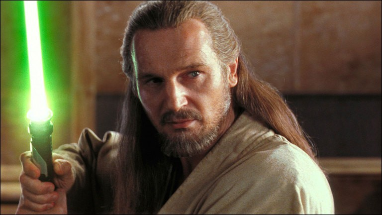 Qui tue le maître Jedi Qui-Gon Jinn ?