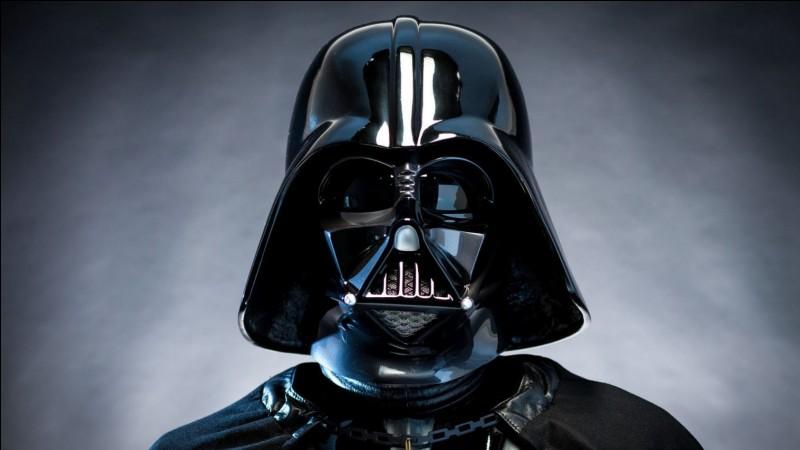 Qui tue Anakin Skywalker ?