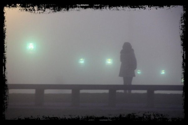 Qu'est-ce que le smog ?